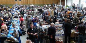 3. Euro Model Expo in Heiden
