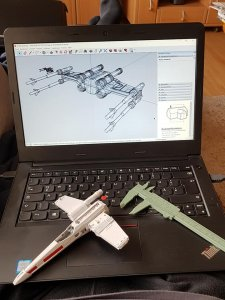 3D-Modellierung in Sketchup